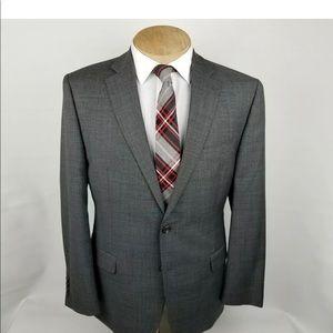Sale☄️ Ralph Lauren 2 pc suit gray 44L W36